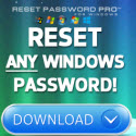 Reset Password Pro ~ Windows Password Resetter ~ Up To 90% Commission!