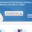 WiseRecovery Data Recovery Software
