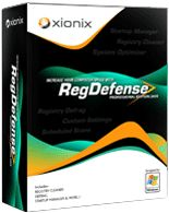 Registry Cleaning Software RegDefense Review